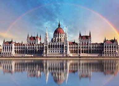 Especial Semana Santa Escapada a Budapest Plus