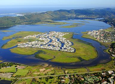 Combinados África Sudáfrica con Ruta Jardín A Fondo y Seychelles