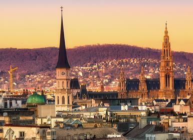 Centroeuropa: Austria y Baviera