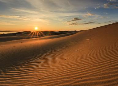 Mongolia: Aventura en el Desierto de Gobi