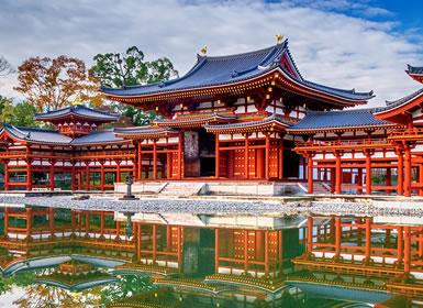 Japón: Ruta Clásica con Hiroshima