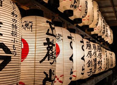 Japón: De Tokio a Osaka