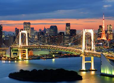 Japón y China: Japón y China