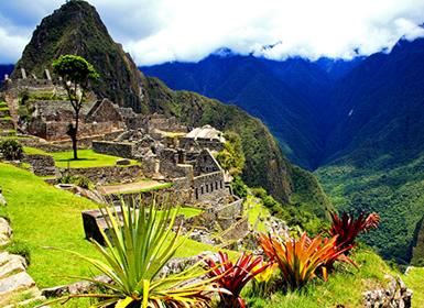 Combinado: Perú y Colombia