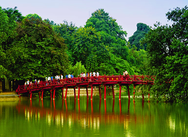 Viajes Vietnam, Tailandia 2017: Circuito Vietnam y Playas de Tailandia (Koh Samui)