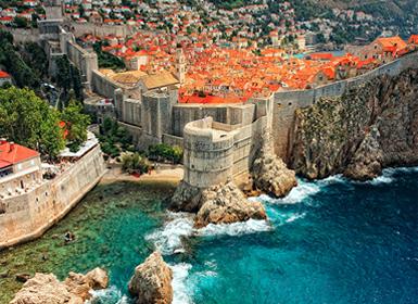 Tours Albania, Croacia, Montenegro, Adriático 2017: Circuito organizado Croacia, Montenegro y Albania