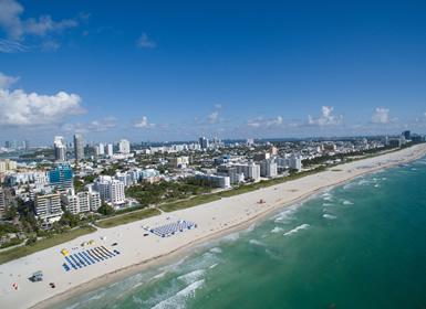 EEUU: Los Cayos de Florida