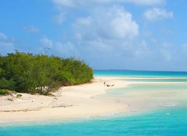 Nueva Caledonia: Nueva Caledornia a su aire con Ouvéa