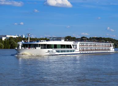 Alemania: Oferta Puente Diciembre Crucero Fluvial 4* Superior Mercadillos Navideños Rhin (Alemania)