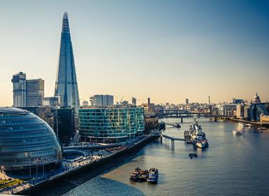 Circuitos por Francia 2016 Capitales Europeas desde Praga a Londres A Fondo
