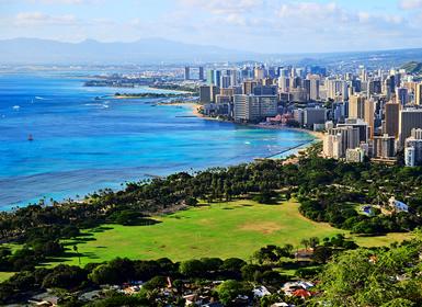 EEUU: Nueva York, Las Vegas, Los Ángeles, San Francisco, Honolulu y Maui