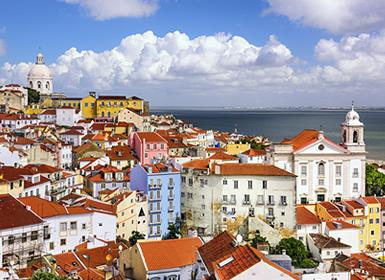 Viajes Portugal 2017: Ruta desde la Ribera del Tajo a la del Douro