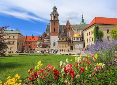 Centroeuropa: Polonia y Berlín