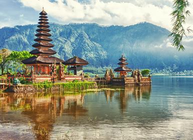 Grandes Viajes de Novios 2017 Indonesia: Bali y Sulawesi
