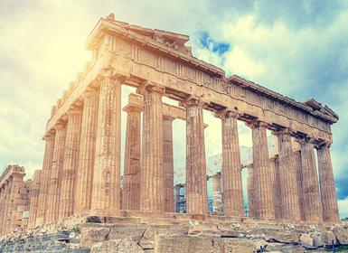 Circuitos Grecia 2017: Viaje Turquía y Atenas 2017