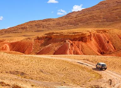 Viajes Marruecos 2017: Marruecos en x con Gargantas del Todra y Dades