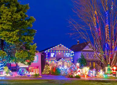 Canadá: Especial Navidad Vancouver y Auroras Boreales