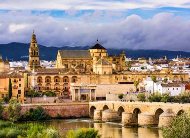 Viajes Andalucía 2017: Ruta de Al-Andalus