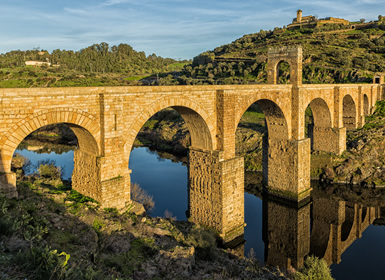 Viajes Extremadura 2017: Ruta Isabelina II, los secretos de una reina