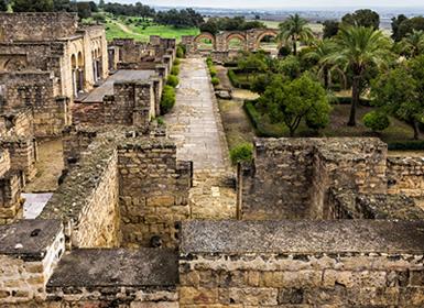 Andalucía: Ruta del Califato con Costa Tropical