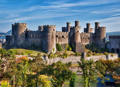Reino Unido: Gales