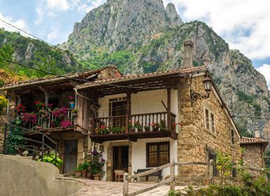 Cantabria y Asturias: Picos de Europa, Santander y Oviedo