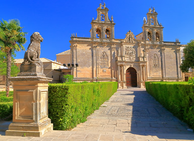 Viajes Andalucía 2017