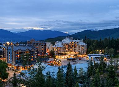 Viajes Canadá 2017: Circuito organizado Vancouver y Whistler