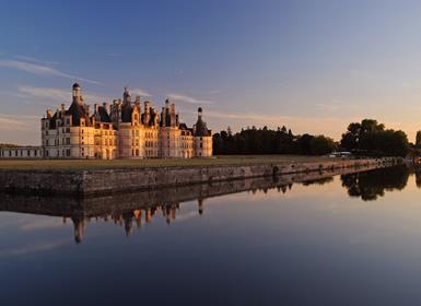 Viajes Francia 2017: Ruta de los Castillos del Loira