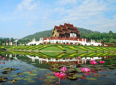 Viajes Vietnam, Tailandia 2017: Circuito Vietnam y Tailandia