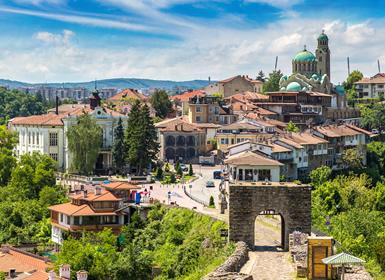 Europa del Este: Bulgaria y Rumanía