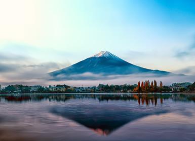 Viajes Japón 2017: Viaje organizado Japón: Tokio, Kawaguchiko, Kioto y Osaka