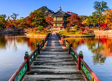 Viajes Corea Del Sur, Japón 2017: Circuito Corea del Sur y Japón: De Seúl a Tokio