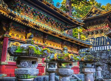 Viajes Japón 2017: Combinado Japón: De Tokio a Sapporo
