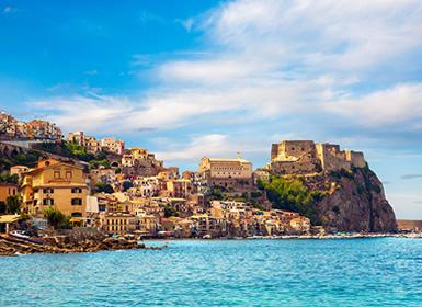 Viajes Sicilia, Italia 2017: Viaje Especial Semana Santa Sicilia al completo