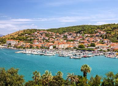 Viajes Italia, Croacia, Eslovenia, Adriático 2017: Viaje por la Costa Croata y Eslovenia