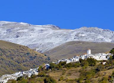 Viajes Andalucía 2017: Ruta por la Sierra Subbética de Córdoba y Alpujarra Granadina