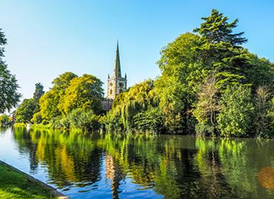 Viajes Semana Blanca 2017 Reino Unido: Inglaterra y Escocia Esencial