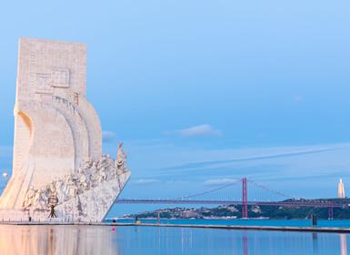 Viajes Portugal 2017: Del Algarve a Oporto desde Lisboa