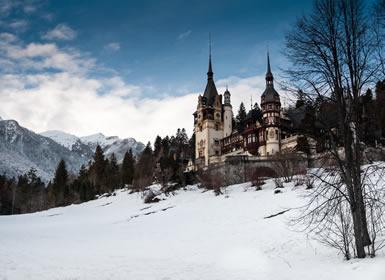 Rumanía: Especial Semana Santa Transilvania Medieval y Cárpatos Al Completo