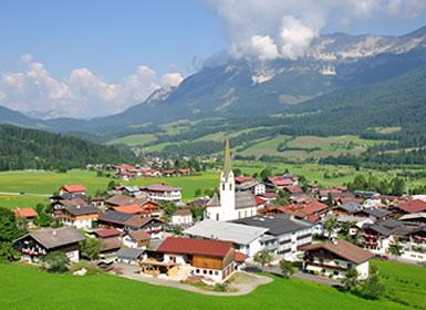 Centroeuropa: Viena y Baviera