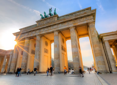 Centroeuropa: Berlín, Praga, Budapest y Polonia