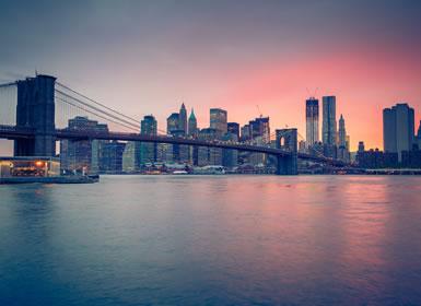 Nueva York, Washington y Filadelfia Esencial