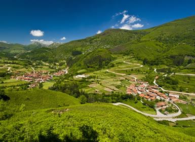 Circuitos por España en Avión: Norte de España: Cantabria y Asturias