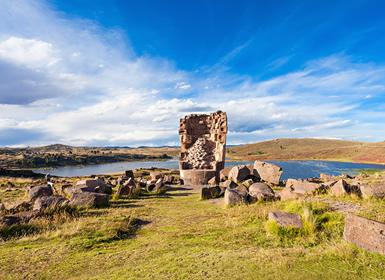 Circuitos por Perú 2017:Perú con Moray y Lago Titicaca