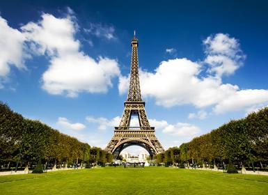 Circuitos por Francia 2016 Francia: Escapada a París A Tu Aire