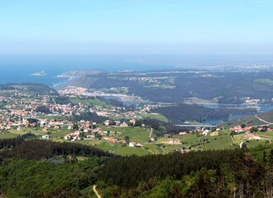 Viajes Asturias 2017: De Ribadesella a Ribadeo