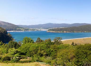 Circuitos por Galicia: Rías Altas, Fisterra y Costa da Morte