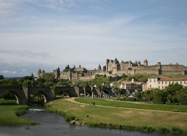 Circuitos por Francia 2016 Francia Medieval Esencial