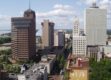 EEUU: De Nueva York a Nueva Orleans